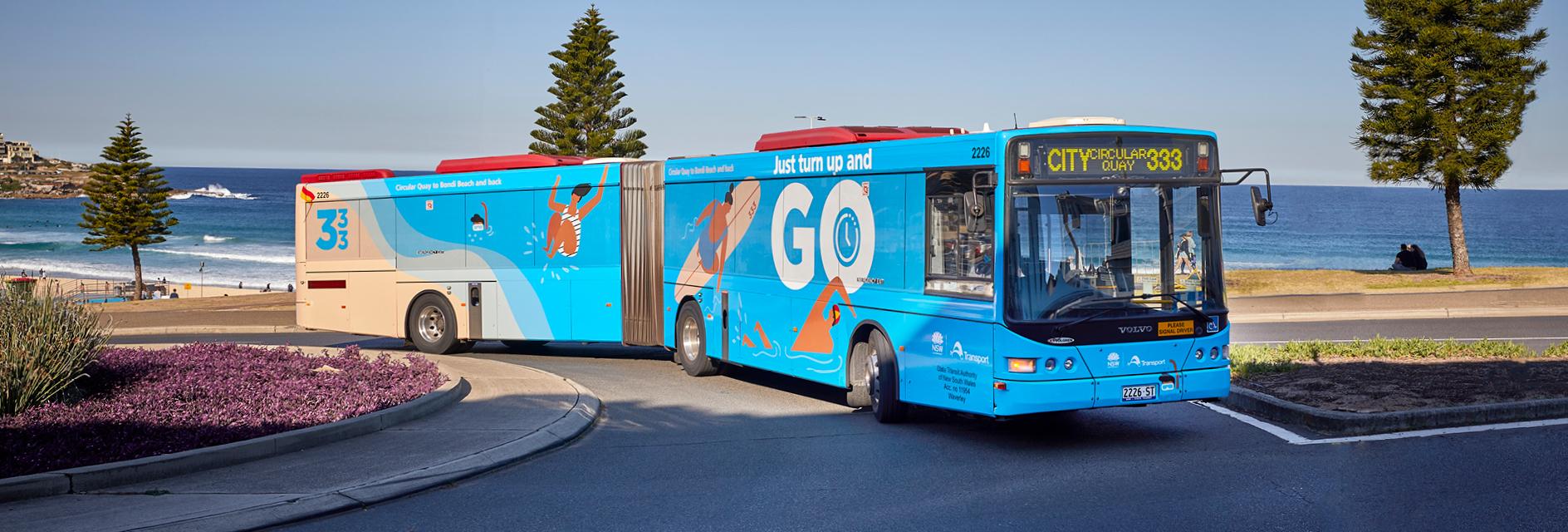 Bus | transportnsw info