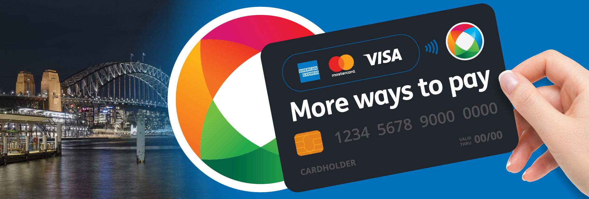 Contactless payments | transportnsw info