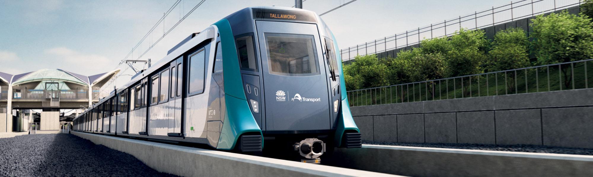 Metro | transportnsw info