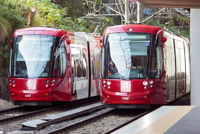 Light rail | transportnsw info