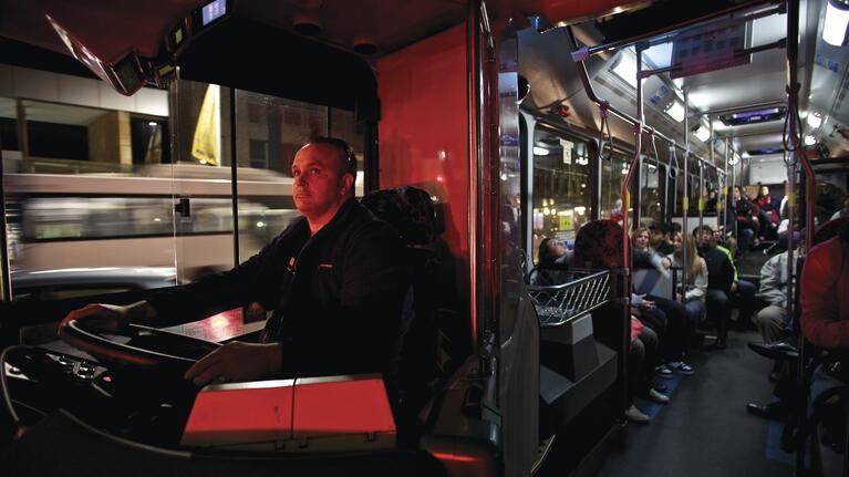 Late night services transportnswinfo