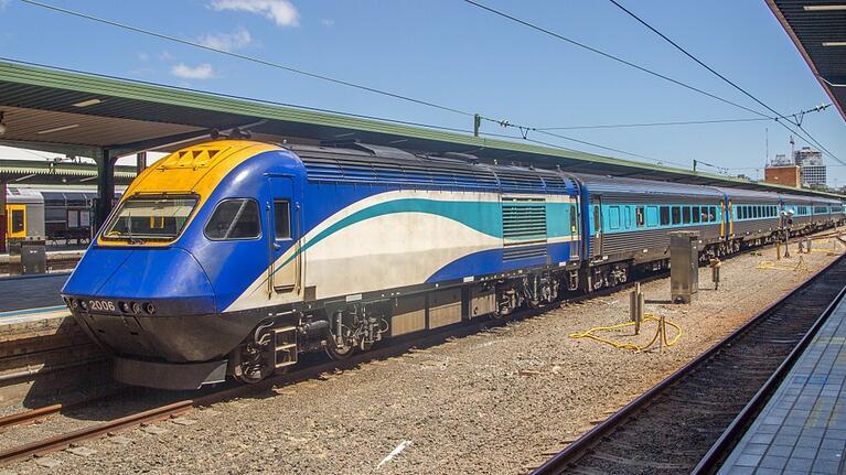 XPT Regional Trains transportnswinfo