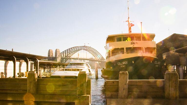 how to buy light rail tickets sydney
