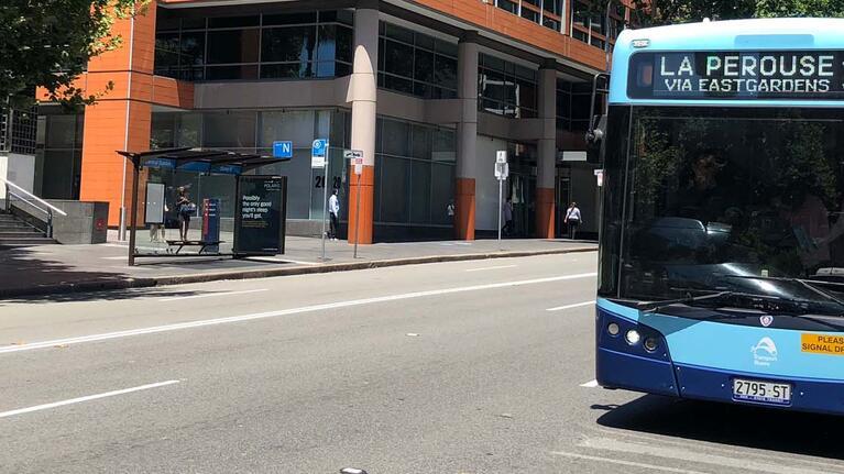 e5e290182d Bus changes in Sydney s south-east