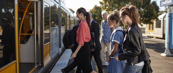 Train transportnswinfo