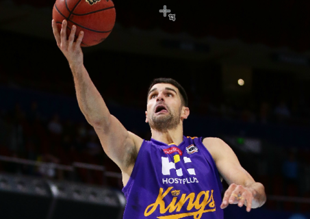 Sydney Kings index